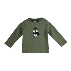 Ducky Beau - Shirt Dusty Olive