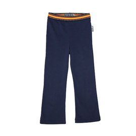 Vinrose - Broek Navy Flair