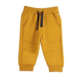 Ducky Beau - Broek Golden Yellow