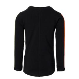 Quapi - Shirt Felix Black