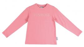 Vinrose - Shirt Brandied Apricot