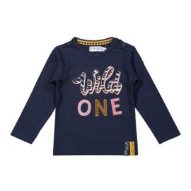 Dirkje - Shirt Navy