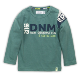 Dirkje - Shirt Dusty Green