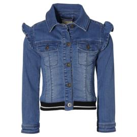 Quapi - Jeans Jacket Blue Fieke