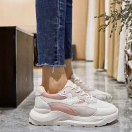 Marquiiz - Sneaker Rose