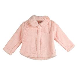Ducky Beau - Vest Primrose Pink