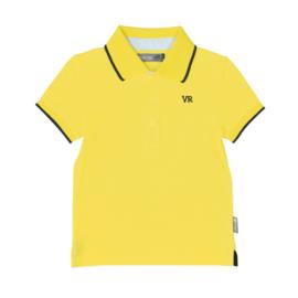 Vinrose - Polo Blazing Yellow