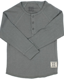 BeBe - Basic Shirt Grijs