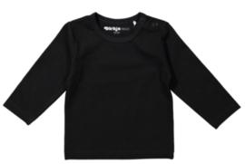 Dirkje - Basic Shirt Black