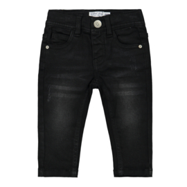 Dirkje - Black Jeans
