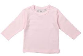 Dirkje - Basic Shirt Light Pink