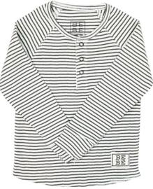 BeBe - Basic Shirt Stripe