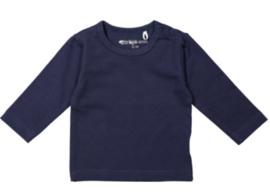 Dirkje - Basic Shirt Navy