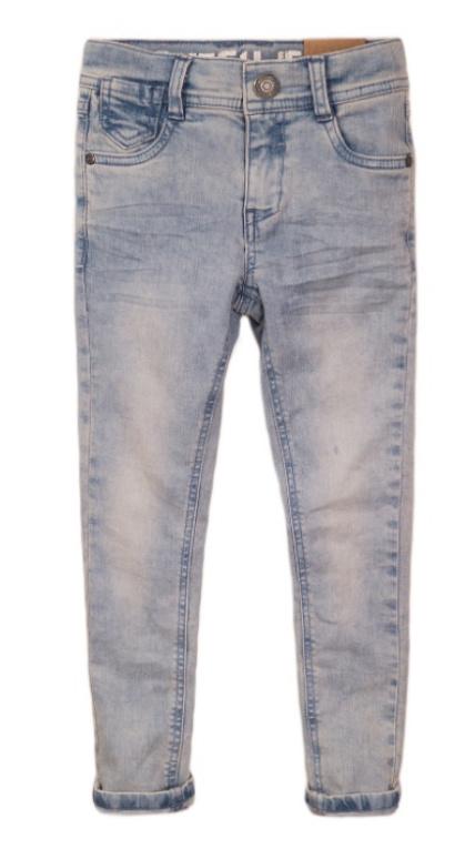 DJ Dutchjeans - Jeans Light Blue