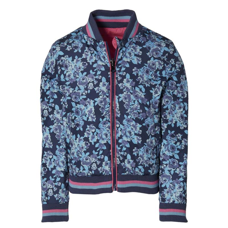 Quapi - Reversible Jacket Fam