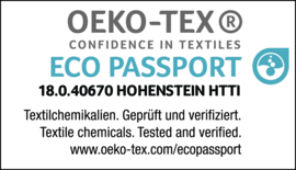 PURATEX® OEKO-TEX
