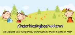 Kinderkleding Bedrukken -> de webshop voor Kinderoveralls, laarsjes en meer!