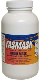 Parma Parma Liquid Mask 480ml (PA40283)