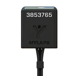 RC4 Pro Transponder (lighter, smaller, all black) ( #RC4PRO)