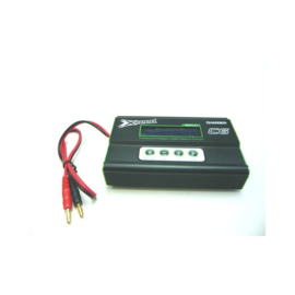 C6 Charger Compact   (XCD-107106)