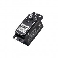 SRT Low Profile Brushless 13.0kg/0.05sec @7.4V (   BH8015)