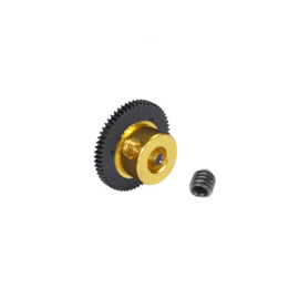 Pinion Gear 64P 40T SL Item number: AM-464040