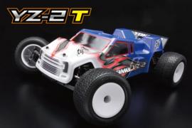 Yokomo YZ-2T 2WD Racing Truck (#B-YZ2T)