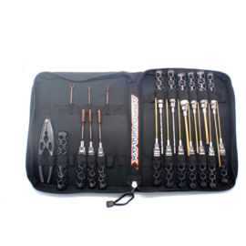 AM Honeycomb Toolset (21Pcs) With Tools bag  (AM-199409)