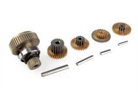 Savöx Gear Set for SC-1252MG ( #SG-SC1252MG)
