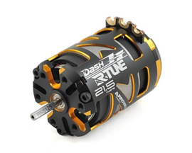 Dash R-Tune 540 Sensored Brushless Motor 21.5T ( #DA-740215)