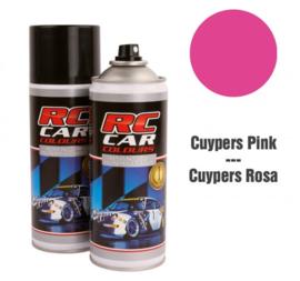 Lexan Spray Cuypers Pink Nr 1009 150ml