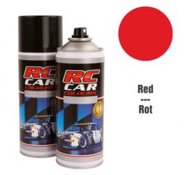 Lexan Spray Red Nr 110 150ml