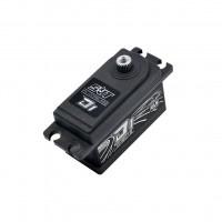 SRT Low Profile Coreless HV 11.0kg/0.06sec @7.4V (CH6012 )