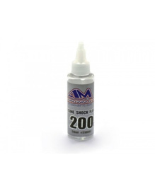 Silicone Shock Fluid 59ml 200cst (AM-210003)