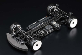 Yokomo BD9 Touring Car Kit - Carbon Lower Deck Version (MRTC-BD919)