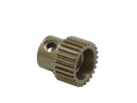 AM-364023 PINION GEAR 64P 23T (7075 HARD)
