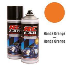 Lexan Spray Honda Orange Nr 945 150ml