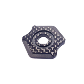 RC MAKER Geo Carbon Damper Wrench for Awesomatix (RCM-DAT)