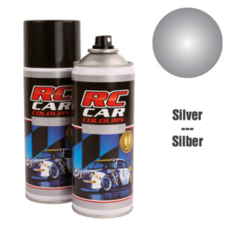 Lexan Spray Silver Nr 933 150ml