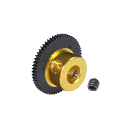 Pinion Gear 64P 37T SL Item number: AM-464037