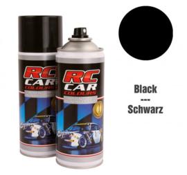 Lexan Spray Black Nr 610 150ml