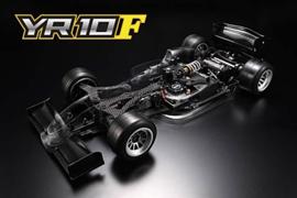 Yokomo YR-10 Formula ver.ETS(#YR-10F)