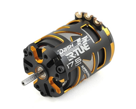 Dash R-Tune 540 Sensored Brushless Motor 17.5T ( #DA-740175)