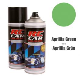 Lexan Spray Aprillia Green Nr 944 150ml
