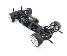 Awesomatix A800FXA 1/10 Front-Wheel Drive Touring Car Carbon Lower Deck Version (AW-A800FX-C)
