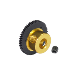 Pinion Gear 64P 34T SL Item number: AM-464034