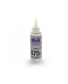 Silicone Shock Fluid 59ml 475cst (AM-210105)