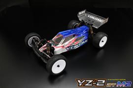 Yokomo YZ-2DTM2 2WD Offroad Car Kit(#B-YZ2DTM2)