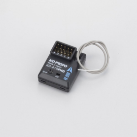 KoPropo KR-415FHD Receiver (HCS,FHSS,DDS) EX-RR,EX-2(KIY),EX-1(KIY) (KO21009)