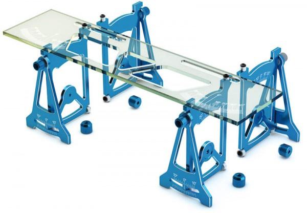 SkyRC Setup Tool Blue (SK600069-12)